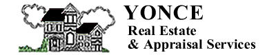 Yonce Real Estate & Appraisal Services